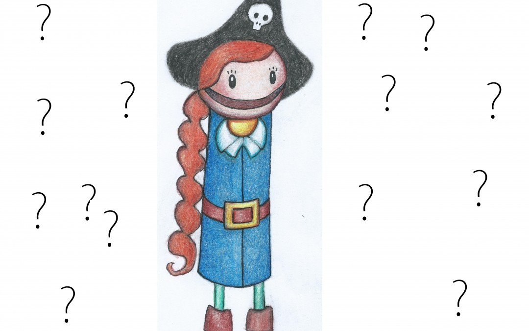 Stem om Coding Pirates-pigens navn