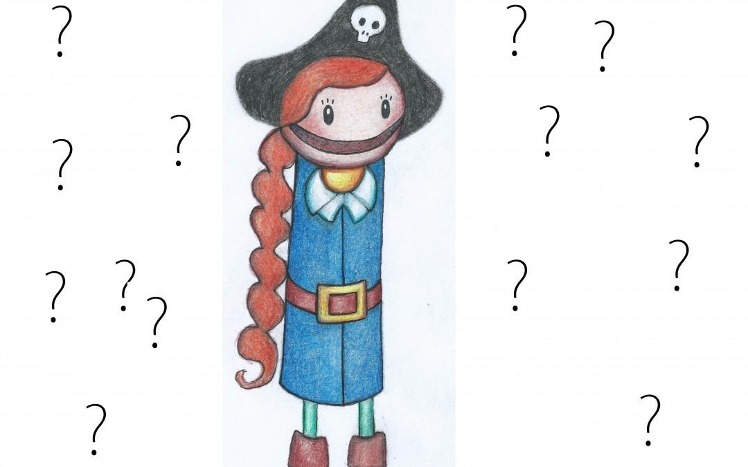 Stem om Coding Pirates-pigens navn