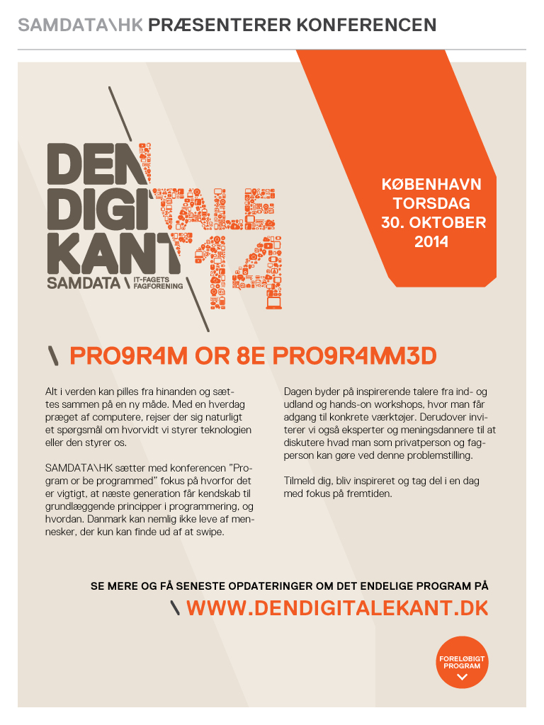 Coding Pirates og Den digitale Kant