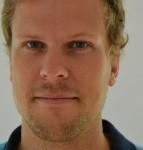 Martin Exner. Formand og medstifter af Coding Pirates