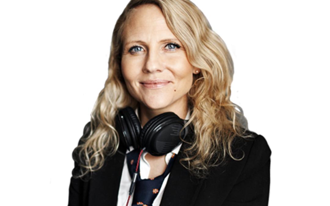 Mention i radio24syv-programmet Elektronista med Christiane Vejlø og gæsten Thomas Skov