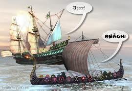Opstartsmøde for Coding Pirates Roskilde d. 23. oktober
