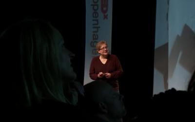 Se videoen fra TEDxCopenhagen om Coding Pirates