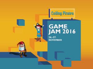 Coding Pirates Game Jam 2016
