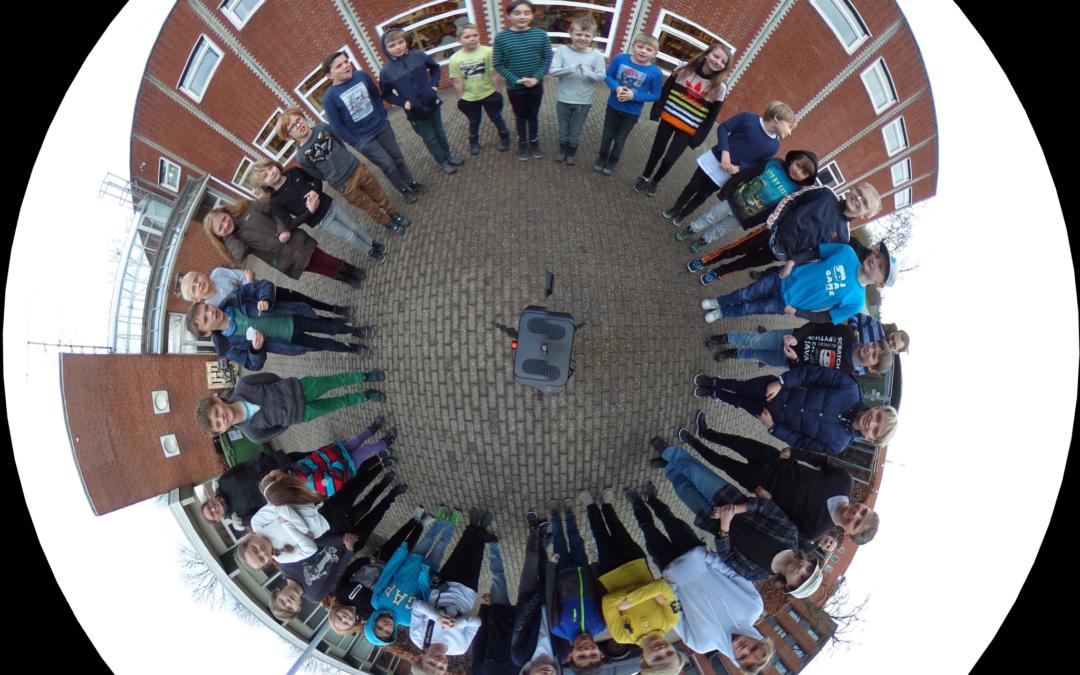 """Hackathon og """"Kvaj til Haj"""" i Tårnby"""