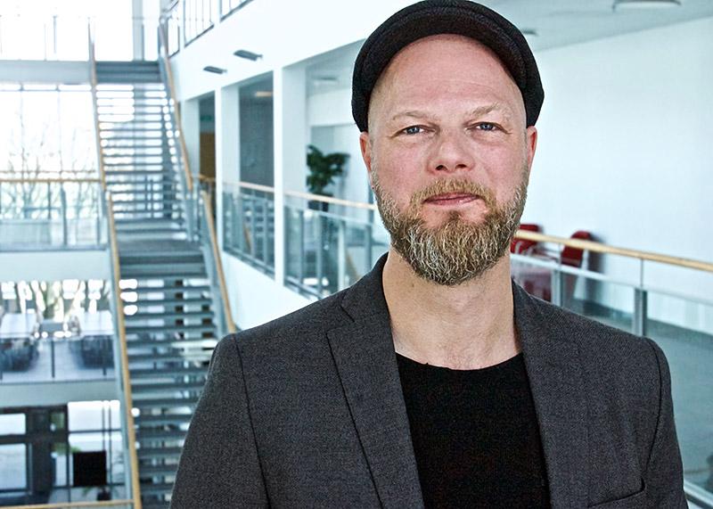 Brian Lindskov Larsen