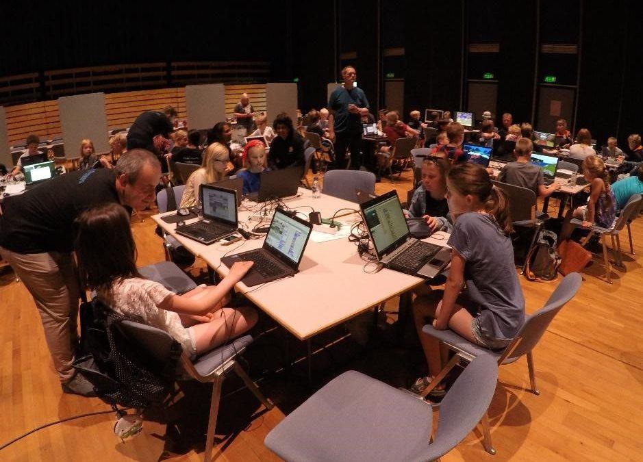 Hackathon i Hvidovre
