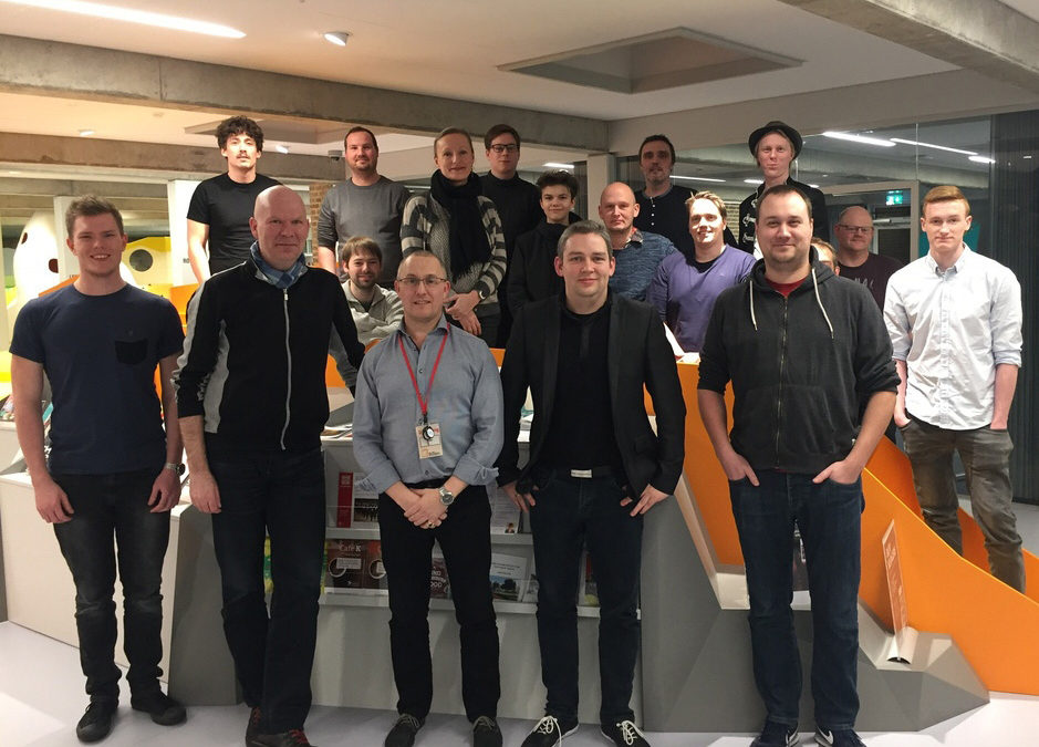 Nye Coding Pirates afdelinger dukker op i Allerød og Billund