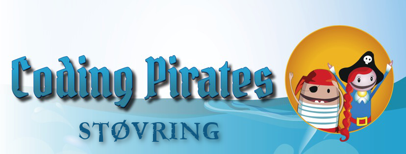 Coding Pirates – Støvring