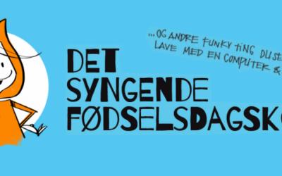 Ny bog om Scratch på dansk kommer snart
