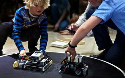 Indbydelse til Robottournering 2019