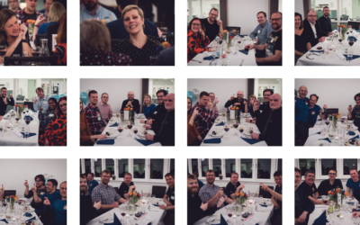 GALLERI: Coding Pirates' 5 års fødselsdagsfest