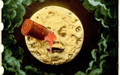 Kodepirater på månen