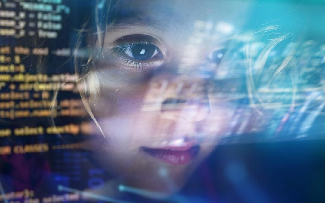Konference: Coding Pirates sætter IT-kreativitet og digital dannelse på dagsordenen på IWDK