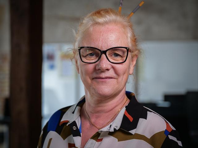Birgitte Bernth