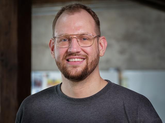 Jakob Vest Hansen