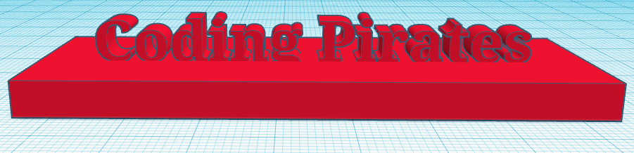 3D-print med Tinkercad og Cura