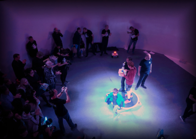 Robotturnering-Arena-Danmarks-Robotfestival