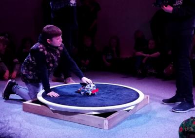 Robotturnering-Robotsumo02-Danmarks-Robotfestival