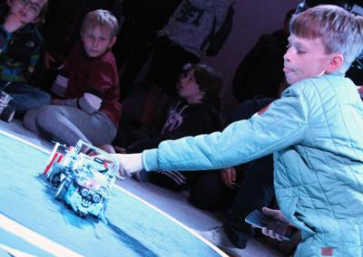 Robotturnering-Robotsumo03-Danmarks-Robotfestival