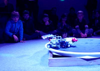 Robotturnering-Robotsumo04-Danmarks-Robotfestival