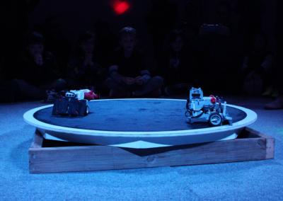 Robotturnering-Robotsumobrydning02-Danmarks-Robotfestival