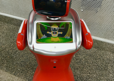 Velkomstrobot-Danmarks-Robotfestival-Robotturnering