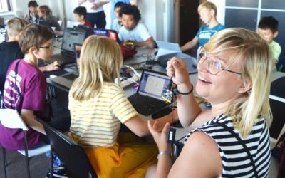 #MødMandskabet: Pernille Just Kyvsgård