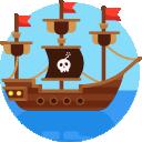 Piratskibets første netværksmøde