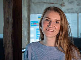 Camilla Benkjær Johansen
