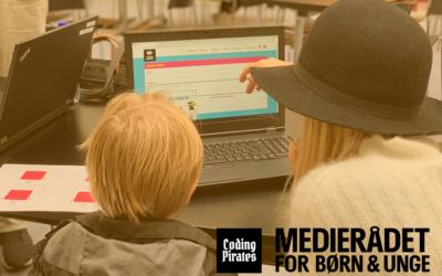OVERSIGT: Her er alle online aktiviteterne til børn og unge