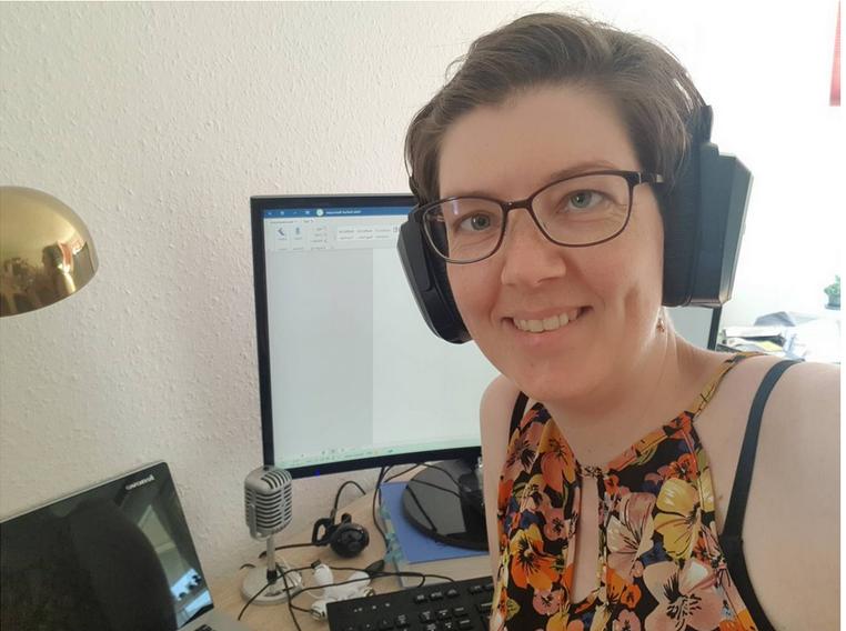 #MødMandskabet: Helle Gotfred-Rasmussen